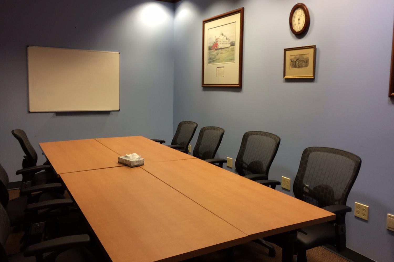 Study room facililities in CC - Lite & EZ - MyCarForum.com