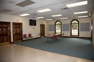 Fort Thomas Meeting Room