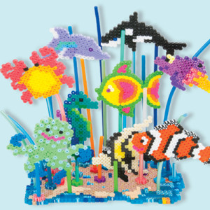 Perler Beads for Teens – Campbell County Public Library