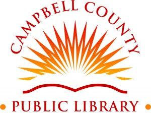 Campbell County Public Library Logo Large