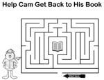 Cam's Maze