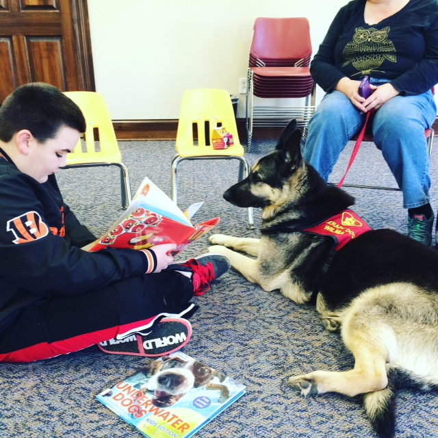 Guest Blog: Puppy Tales Makes Reading Fun For Reluctant