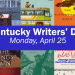 Kentucky-Writers-Day