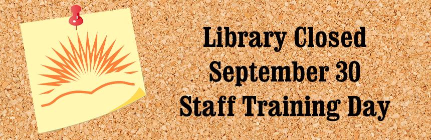 closed-staff-training-day