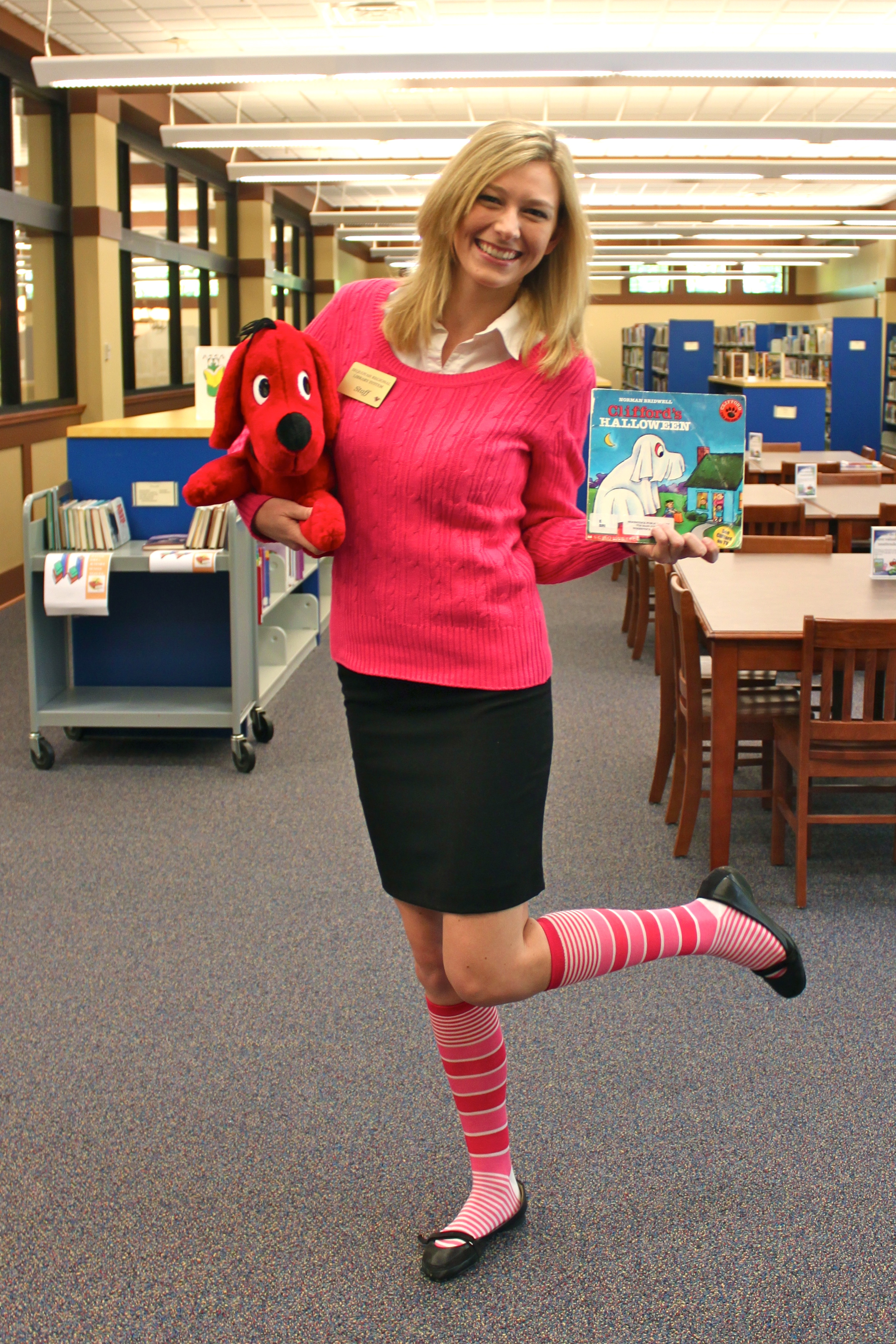 halloween costumes for book lovers – campbell county public library